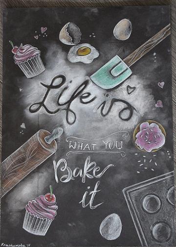 Grafika kuchenna